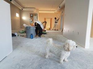 Строительство, ремонт и отделка