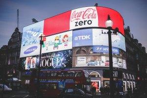 Маркетинг, реклама и PR