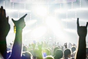 Праздники, развлечения и досуг